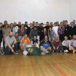 Confraternização Squash Fest - Academia SQF