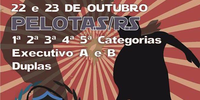 Quarta Etapa do Circuito Gaúcho 2016 – Pelotas